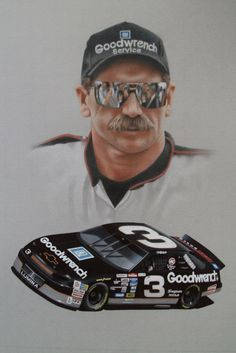 Definition of NASCAR and the best driver ever!!