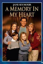 A Memory in My Heart lifetime movie dvd
