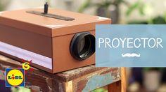 Proyector - Handmade