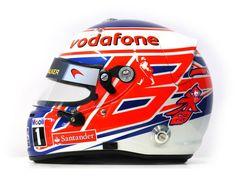Jenson Button should have a good season this year