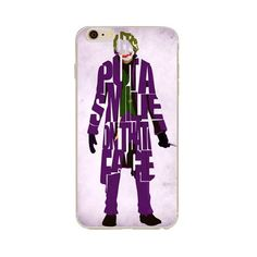Only $19.97! Suicide Squad Jok... http://simplyparisboutique.com/products/suicide-squad-joker-tpu-gel-skin-protective-cover-for-iphone-6s-case-style-no-7?utm_campaign=social_autopilot&utm_source=pin&utm_medium=pin