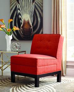 Donny Osmond Home Chair