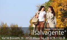 Il Salvagente dà il benvenuto alle collezioni autunno inverno 2012!