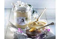 Poznaj Miód drahimski #ChOG i inne produkty #TrzyZnakiSmaku