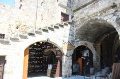 Castellania - Cellar