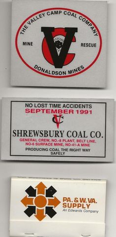 Surface Mining, Coal Mining