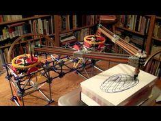 Pensar como ingeniero IV.- La repetición tiene el propósito de producir una huella sistemática...