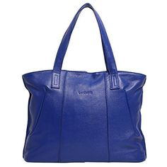 New Trending Tote Bags: Leathario womens soft leather tote bag handbag shoulder bag satchel for women. Leathario womens soft leather tote bag handbag shoulder bag satchel for women  Special Offer: $45.99  377 Reviews BASIC INFORMATION: Material: 100% Genuine Lichee Pattern leather leatherWeight : 0.78kgGender: Women  MenStyle: Fashion Leather shoulder bag Closure Type: Zipper...