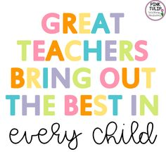 Browse over 350 educational resources created by Pink Tulip Teaching Creations in the official Teachers Pay Teachers store. Teaching Quotes, Education Quotes, Appreciation Quotes, Teacher Appreciation, Motivational Quotes, Funny Quotes, Inspirational Quotes, Text To Self Connection, Text To World