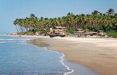 beach houses   Goan beach houses: four of the best - Telegraph