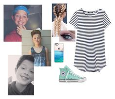 """HAPPY BIRTHDAY JACOB!!!! ILYSM"" by abby-walker02 ❤ liked on Polyvore featuring Converse and Casetify"