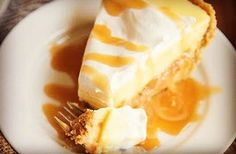 Caramel Banana Cream Pie  Diet? Oke.. Recipe: http://bit.ly/ResepCaramelBanana  Other recipe check: cookingdietmenu.blogspot.com  #food #healthy #banana #cream #menudiet #dessert #yummy #caramel