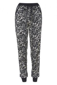 Printed Viscose Pants for Tall Women   Long Tall Sally Canada