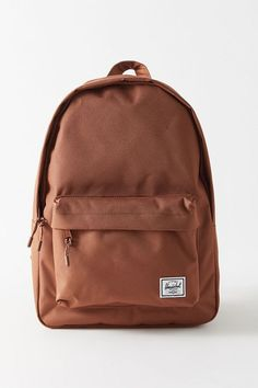 Herschel Supply Co. Cute Backpacks For School, Trendy Backpacks, Brown Backpacks, Cute Backpacks For Women, Cute Mini Backpacks, Herschel Backpack, Laptop Rucksack, Backpack Bags, Fashion Handbags