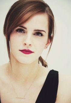 Gorgeous makeup, gorgeous girl