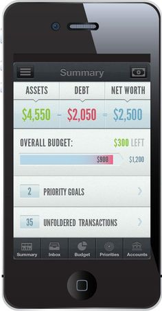 Check our www: http://binaryblog.net -  4 Resources to Help You Manage Your Finances Wisely