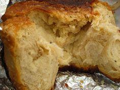 Yemeni breakfast bread