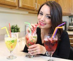 Flavia Calina » Blog da Flavinha » Abril a Mil dia 29 – Caipirinha com gás e sem álcool
