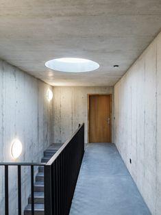 Wohnüberbauung Hagmannareal, Winterthur - weberbrunner architekten Winterthur, New Housing Developments, Arch Light, Meeting Place, Next Door, Energy Efficiency, Art And Architecture, Outdoor Spaces, Facade