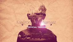 Kaafiron Ki Namaaz - Official Trailer (HD) | Releasing 7th April 2016 (e...