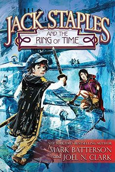 Jack Staples and the Ring of Time by Mark Batterson http://www.amazon.com/dp/0781411076/ref=cm_sw_r_pi_dp_bZXRub156P50H