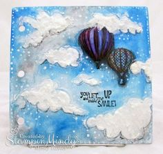 Hi there crafty friends. It's Mindy, and I'm here to show you a page I made from my Faber-Castell® Design Memory Craft® Mixed Media Art Journal. Step 1. Apply a layer of Gesso to your Mixed Media Journal page. Step 2. Scribble some color with some Gelatos®. I used Cotton...