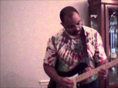 """Robert Watson - Shavasana (Namaste)  The song I am playing in this video comes from my first release """"Balance.""""  I am playing a Fender Strat through an old Uni-Vibe and a Kustom amp. The Uni-Vibe is not being used in this song."""