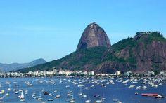 Enseada de Botafogo - Rj | Fotografia de Daniele Dallavecchia | Olhares.com