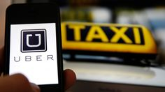 The popular taxi service, Uber, has decided to suspend their carpooling app UberPOP in France after facing pressures from French taxi drivers and the French government. Late last year, a ban was set on Uber in France starting January Uber Cab, Chauffeur De Taxi, Business Coach, Business News, Uber Business, Global Business, Business Travel, Business Design, Apps