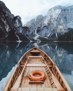 I need to be there Lago di Braies Italy   Jason Charles Hill Photography Say Yes To Adventure
