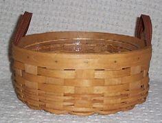 Darning Basket