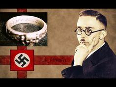 Cамая загадочная фигура Третьего Рейха. Секретные истории.