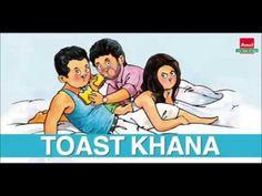 Amul Funny ADs