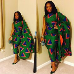African/ethnic/ankara women fitting midi by AFROCOLLECTION2015