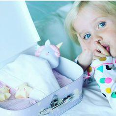 "963 Likes, 5 Comments - A Little Lovely Company™ (@alittlelovelycompany) on Instagram: ""ssshhh!!  #babyunicorns need a lot of sleep!  #babyunicornlight #unicornlight #registereddesign™…"""