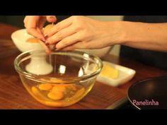Crumble de aveia com maçã | Panelinha - Receitas que funcionam