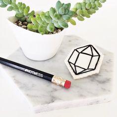 #hotmess pencils
