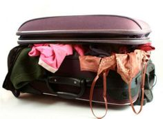 Packing to study abroad is a daunting task. How in the world are you supposed to fit your entire life into two suitcases?!