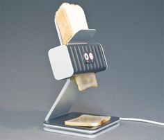 The Toast Printer