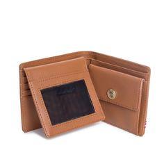 Hank Wallet   Leather L