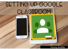 An educational blog full of ideas, fun, and strategies to use in the classroom. Flipped Classroom, Primary Classroom, Google Classroom, Classroom Ideas, Classroom Setting, Google Docs, Google Drive, Motivational Activities, Envision Math