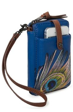 Elliot Lucca Smartphone Wristlet available at #Nordstrom
