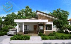 Vẻ đẹp kiến trúc mẫu nhà cấp 4 mái thái nông thôn Việt Nam   Diễn đàn Zing Me   Diễn đàn Zing Me