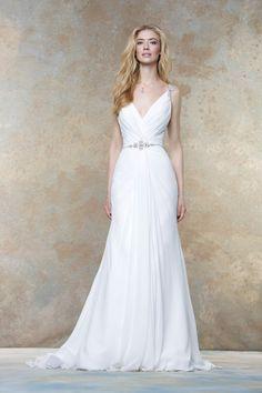 Dress by Ellis bridal