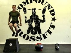 Compound CrossFit
