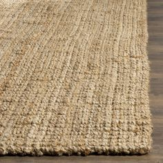 Rug NF747A - Natural Fiber Area Rugs by Safavieh