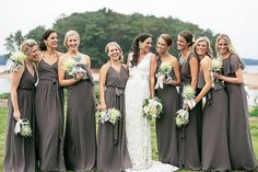 Lake Lanier Wedding from VUE Photography  Read more - http://www.stylemepretty.com/georgia-weddings/2013/09/02/lake-lanier-wedding-from-vue-photography/