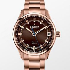 Ultimate Men's Watch Guide: Watch Reviews and Trends: Ultimate Guides : Details