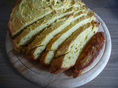 Das perfekte Brot & Brötchen : Kartoffel / Maisbrot-Rezept mit einfacher Schritt-für-Schritt-Anleitung: Die Kartoffeln garen und pellen. In eine Schüssel…
