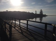 Our Wollongong walking track producing some amazing views